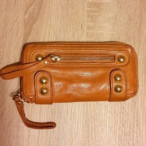 LINEA PELLE 《Italian Leather Wallet》